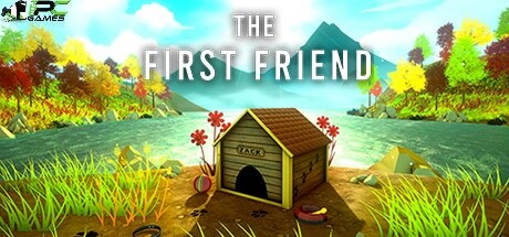 The First Friend downlaod