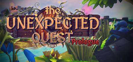 The Unexpected Quest Prologue game free