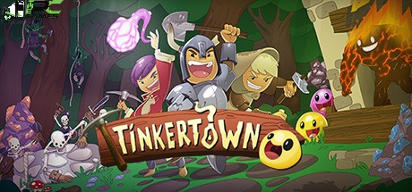 Tinkertown download