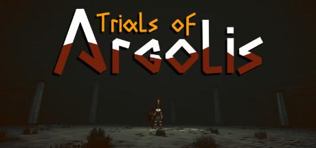 Trials of Argolis free
