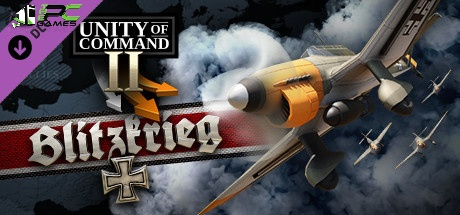 Unity of Command II - Blitzkrieg download