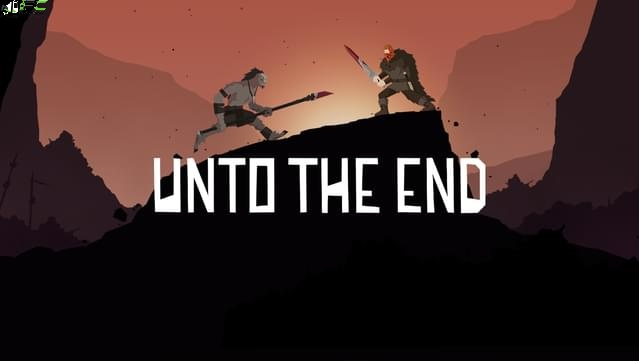 Unto The End Special Edition Cover