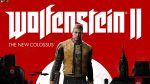 Wolfenstein II The New Colossus Digital Deluxe Edition Cover
