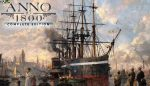 Anno 1800 Complete Edition Cover