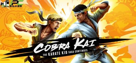 Cobra Kai download