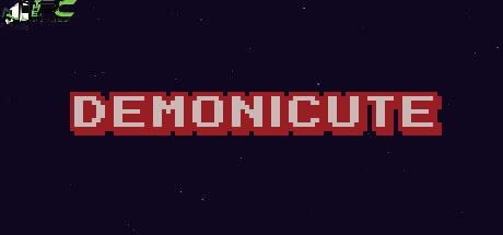 Demonicute download free