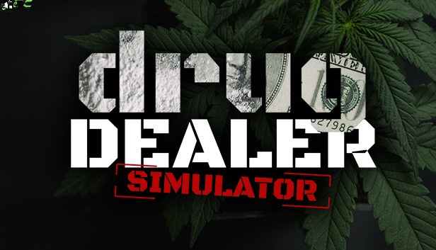 Drug Dealer Simulator Harty Pard Cover