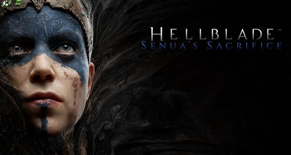 Hellblade Senuas Sacrifice VR Edition Cover