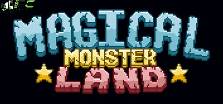 magical monster land download