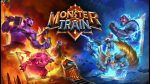 Monster Train Cover