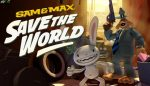 Sam and Max Save the World Bundle Cover