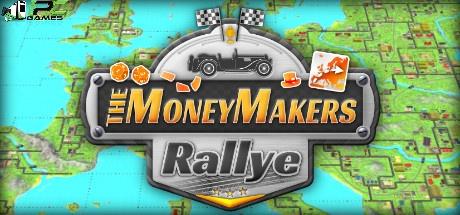 The MoneyMakers Rallye game