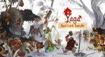 Yaga Bad Fate Cover