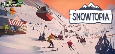Snowtopia Ski Resort Tycoon download
